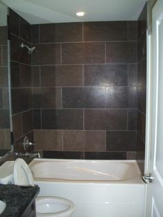 12 By 24 Inch Tile Patterns Shower Tile Bathroom Inspiration Shower Remodel