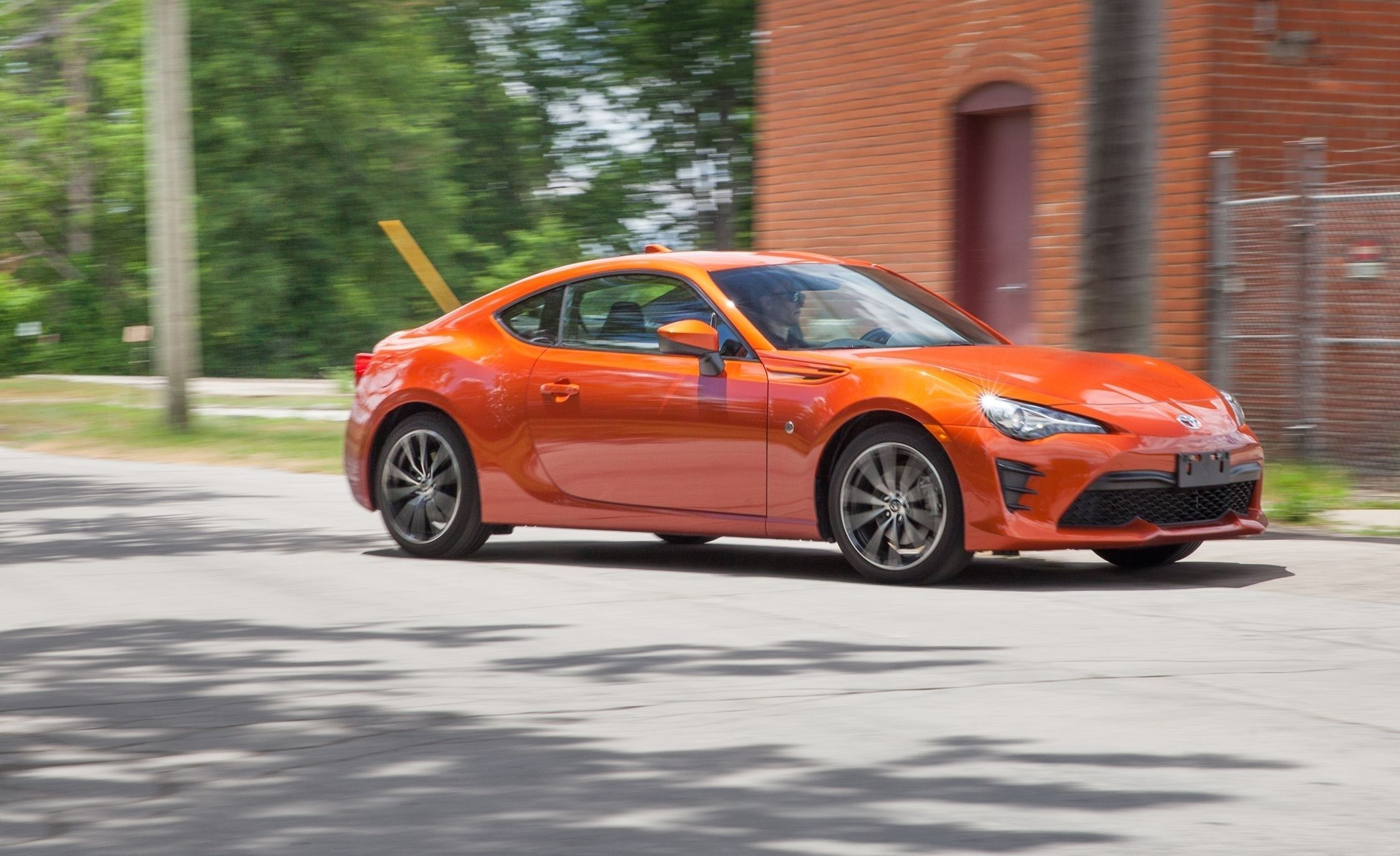 2019 Subaru Brz 0 60 Price And Release Date Car Performance