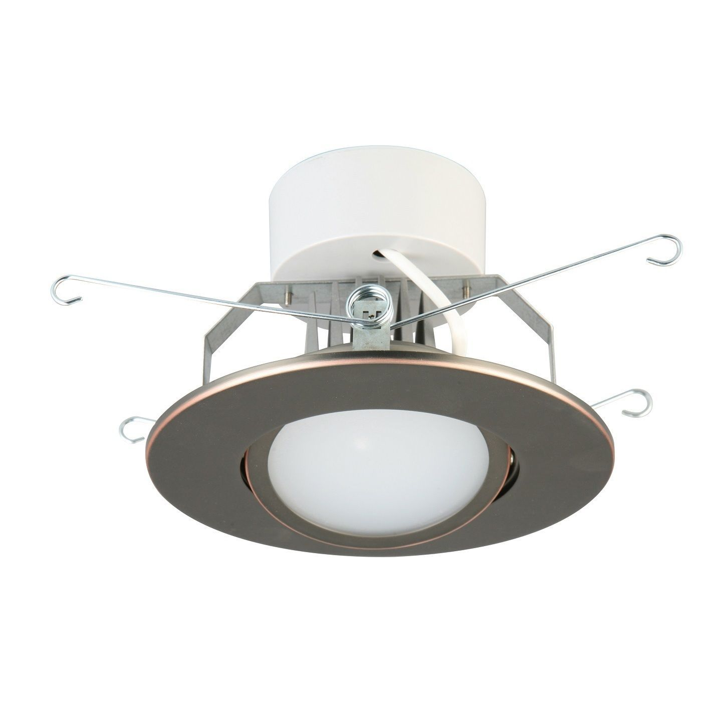 Lithonia Lighting Lithonia 5G1ORB LED M6 5 inch Oil Rubbed Bronze