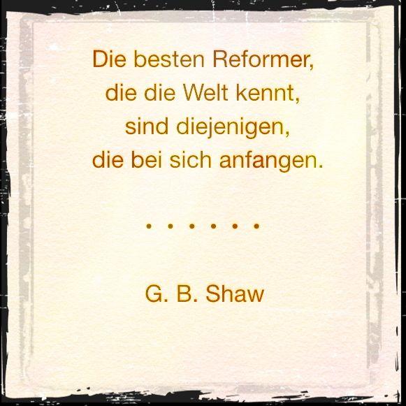 G B Shaw Christliche Zitate Zitate Christliche Zitate