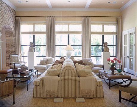 Inspiration Rooms Texas Living Rooms Family Room Home