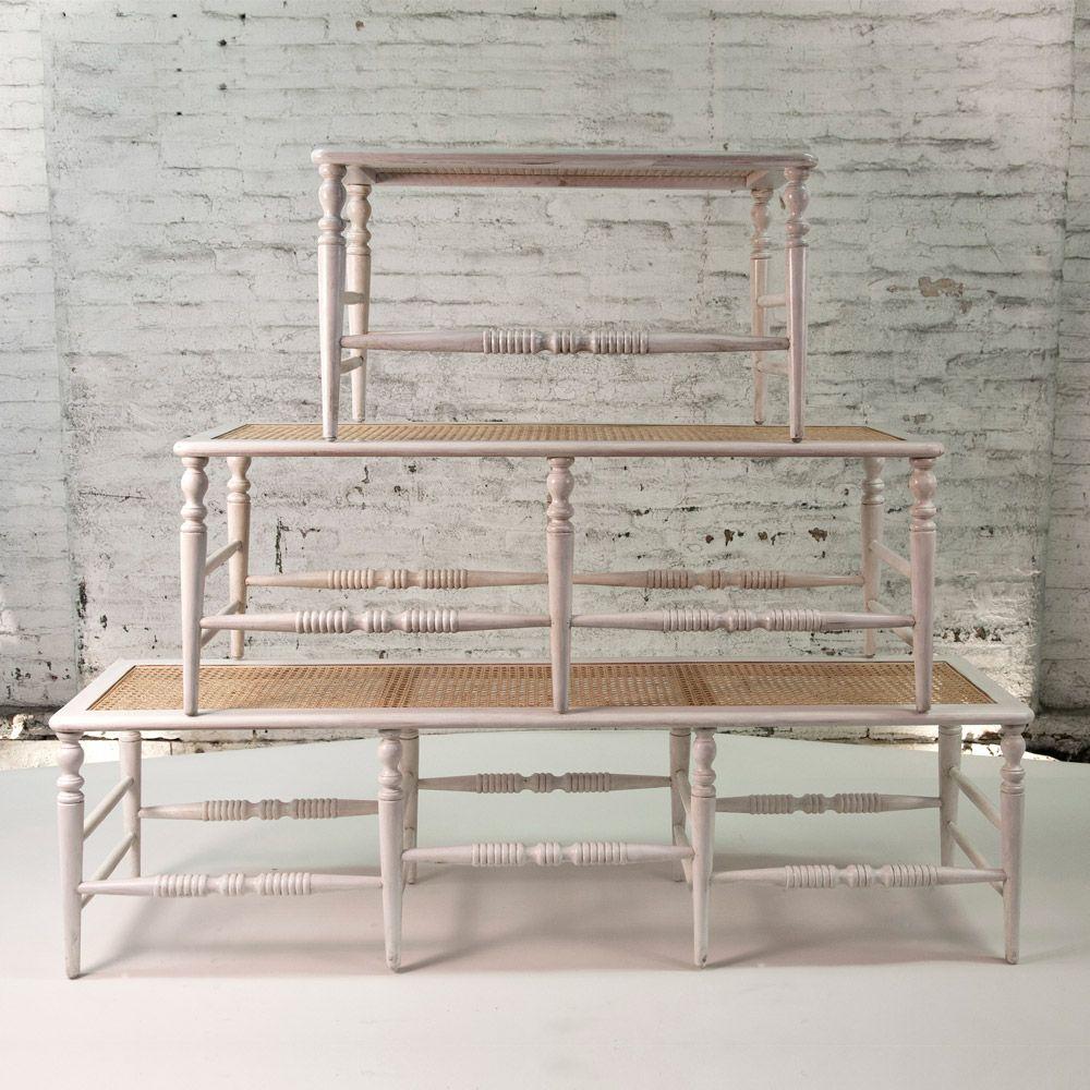Canes benches @bebeandlenox