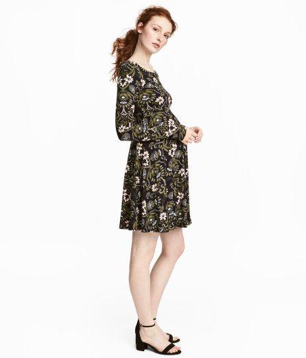 MAMA Jersey Dress  #mommyfashion #maternityfashion #maternityclothes #mommytobe #mom