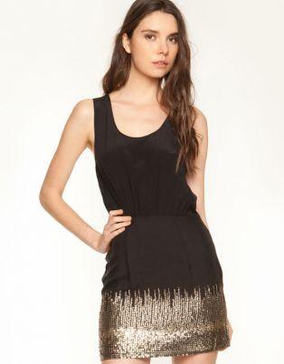 Leeway Dress - The Ionic