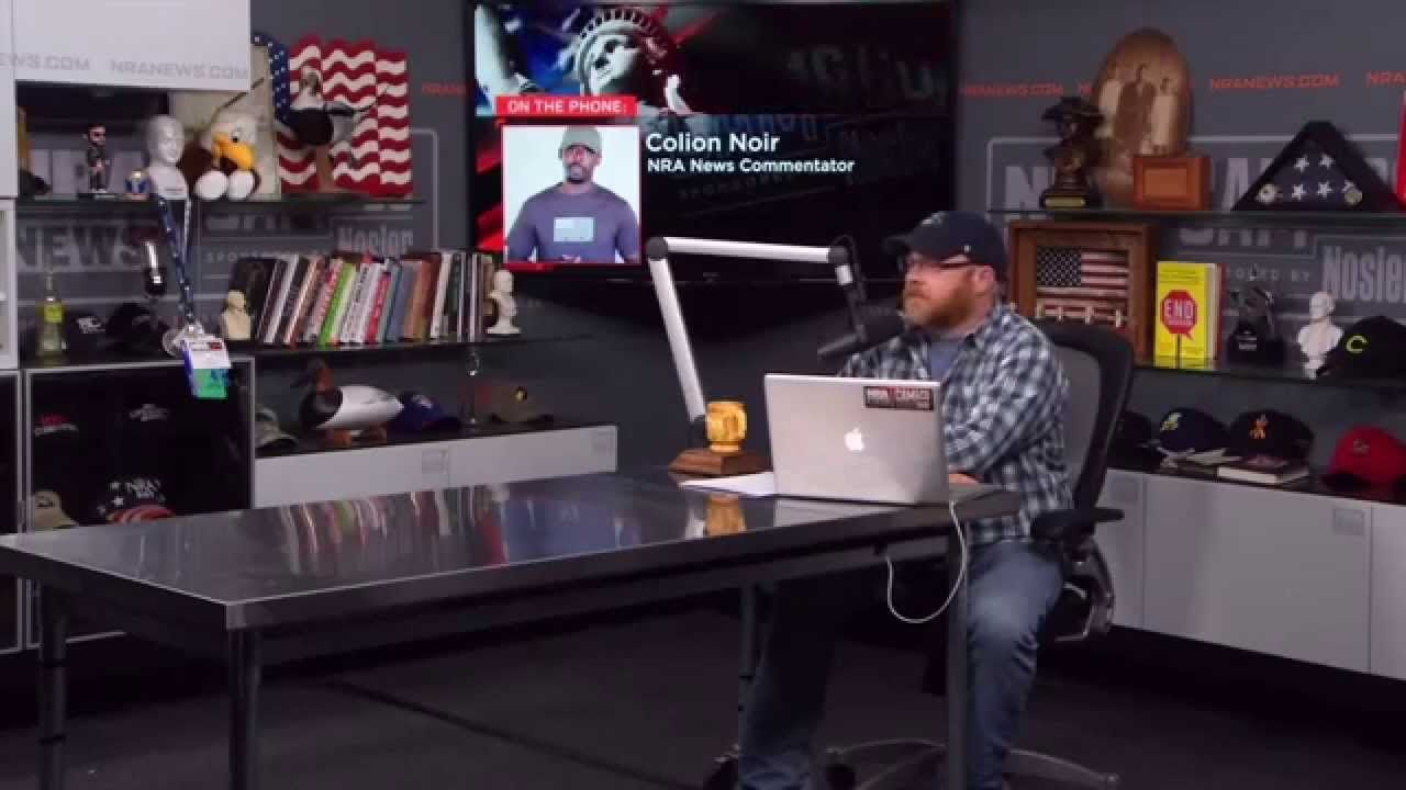 """NRA News Cam & Co 