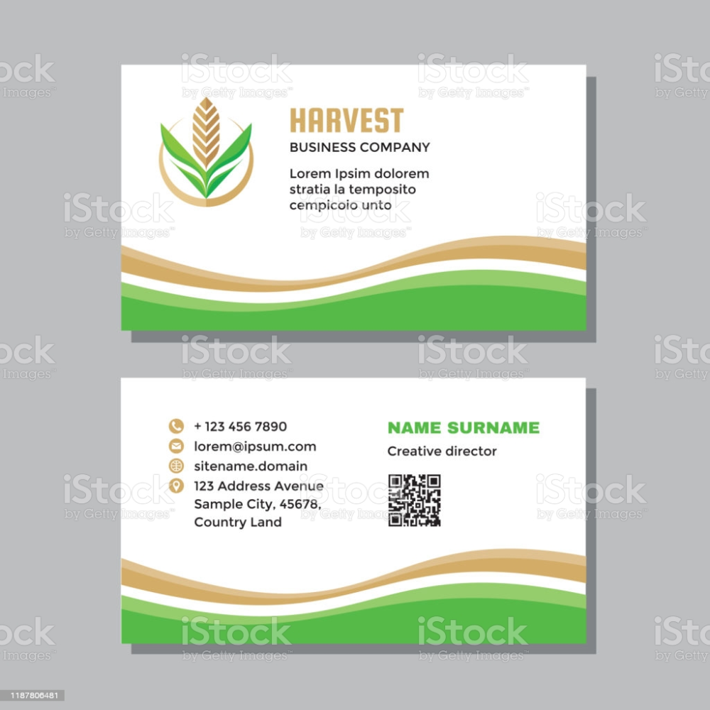 Agriculture Business Card Templates Free Download Free Business Card Templates Business Card Psd Free Card Templates