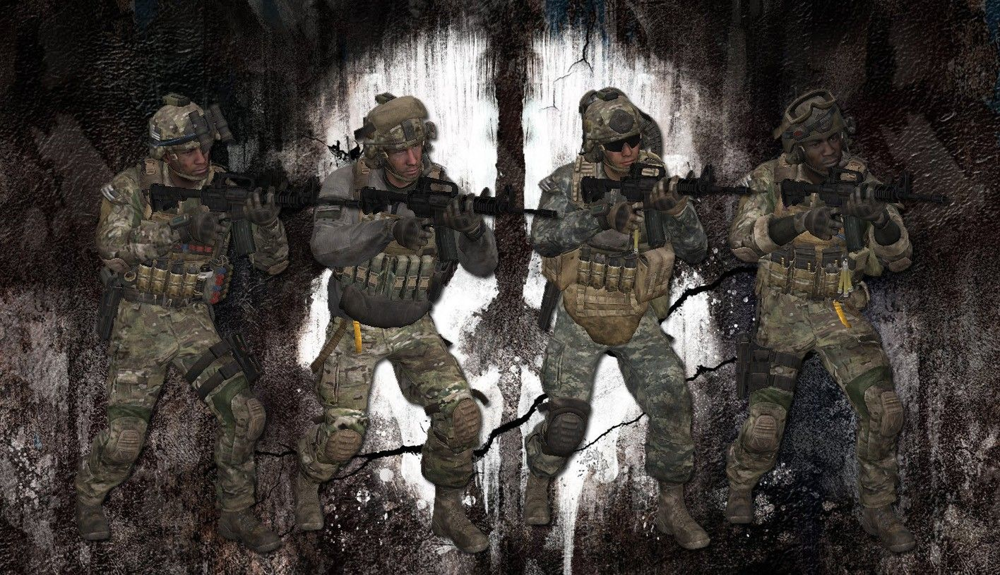 us army rangers cod ghosts - Google Search