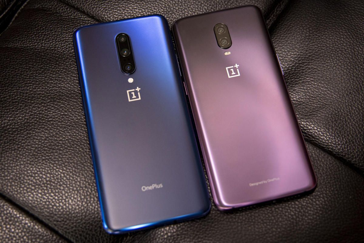 oneplus 7 pro blue purple in 2020 One plus