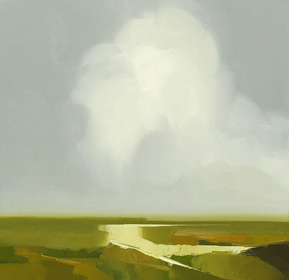 LANDSCAPE # 100 | Robert Roth Gallery