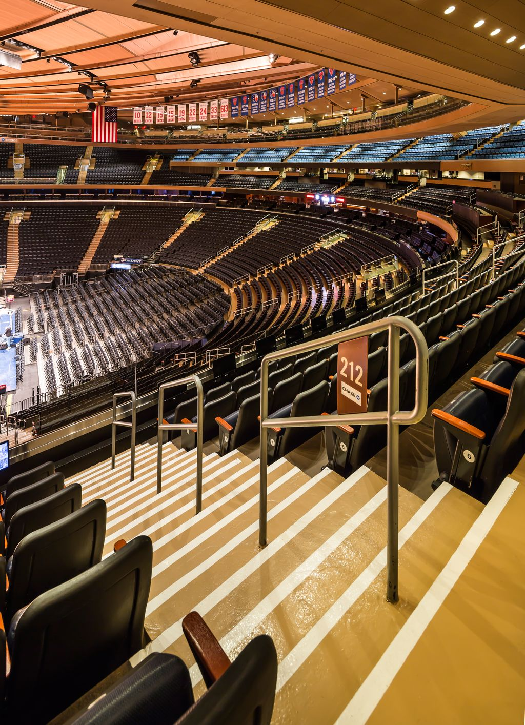 10 best Madison Square Garden-- World\'s Most Famous Arena images on ...