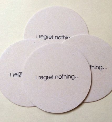 So cheeky - LOVE! Personalized Coasters / Bachelorette or by littlechicklets on Etsy