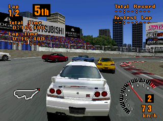 Daftar 10 Game Racing Ps1 Terbaik Game Balap Video Game Game