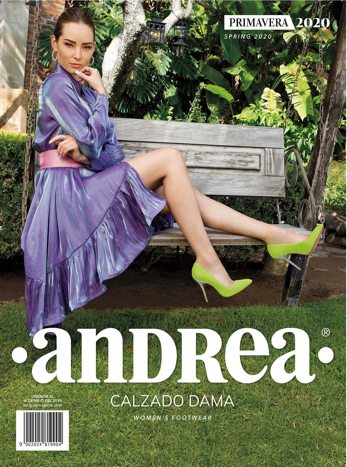 Venta Por Catalogo Andrea Catalogos Andrea Catalogos De Ropa Hermosas Celebridades