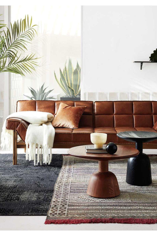 acrylic coffee table canada