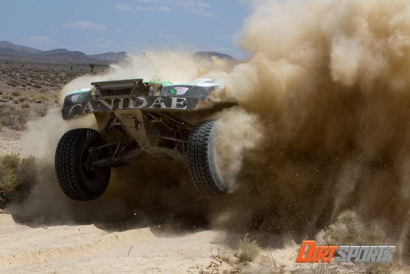 Vegas to Reno Photo Gallery - Dirt Sports Magazine