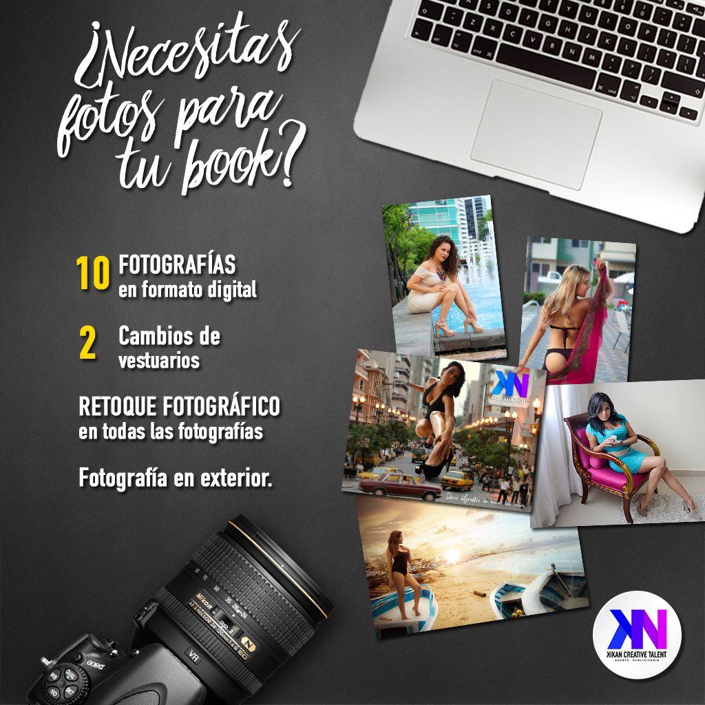 Necesitas fotos para tu book? Escribeme al 0988423193 | Diseño ...