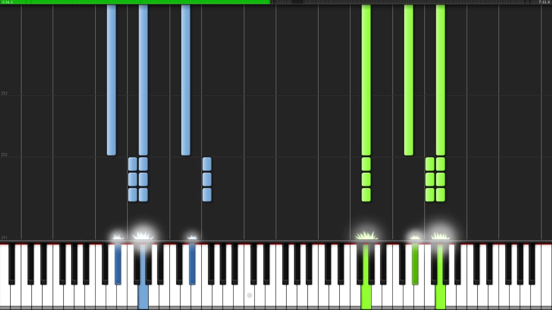 The rains of castamere game of thrones piano tutorial the rains of castamere game of thrones piano tutorial synthesia music tutorials pinterest pianos and youtube baditri Gallery