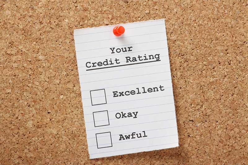 Credit Scores Can Affect Insurance Rates Did You Know That