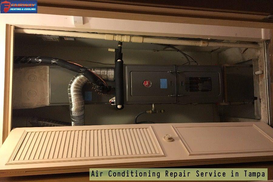 Ac Repair Tampa Florida Ac Repair Air Conditioner Repair Ac
