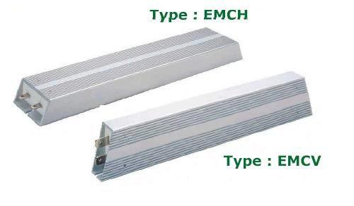 Aluminium Housed Metal Clad Braking Resistors