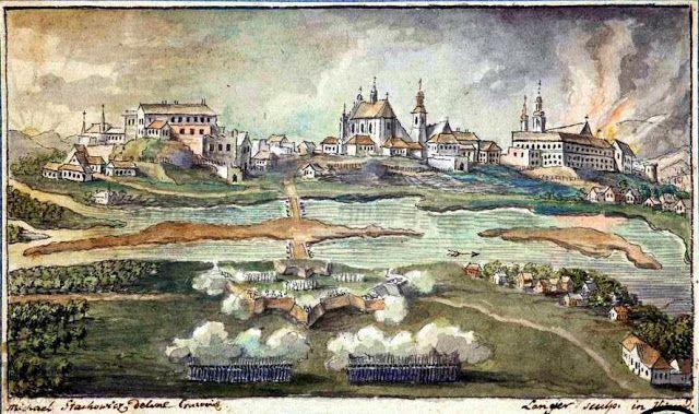 maj 1809