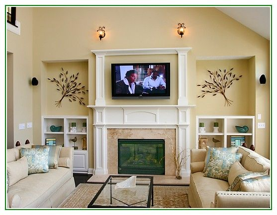 Excellent Idea On Post Title Decorating Ideas For Small Living