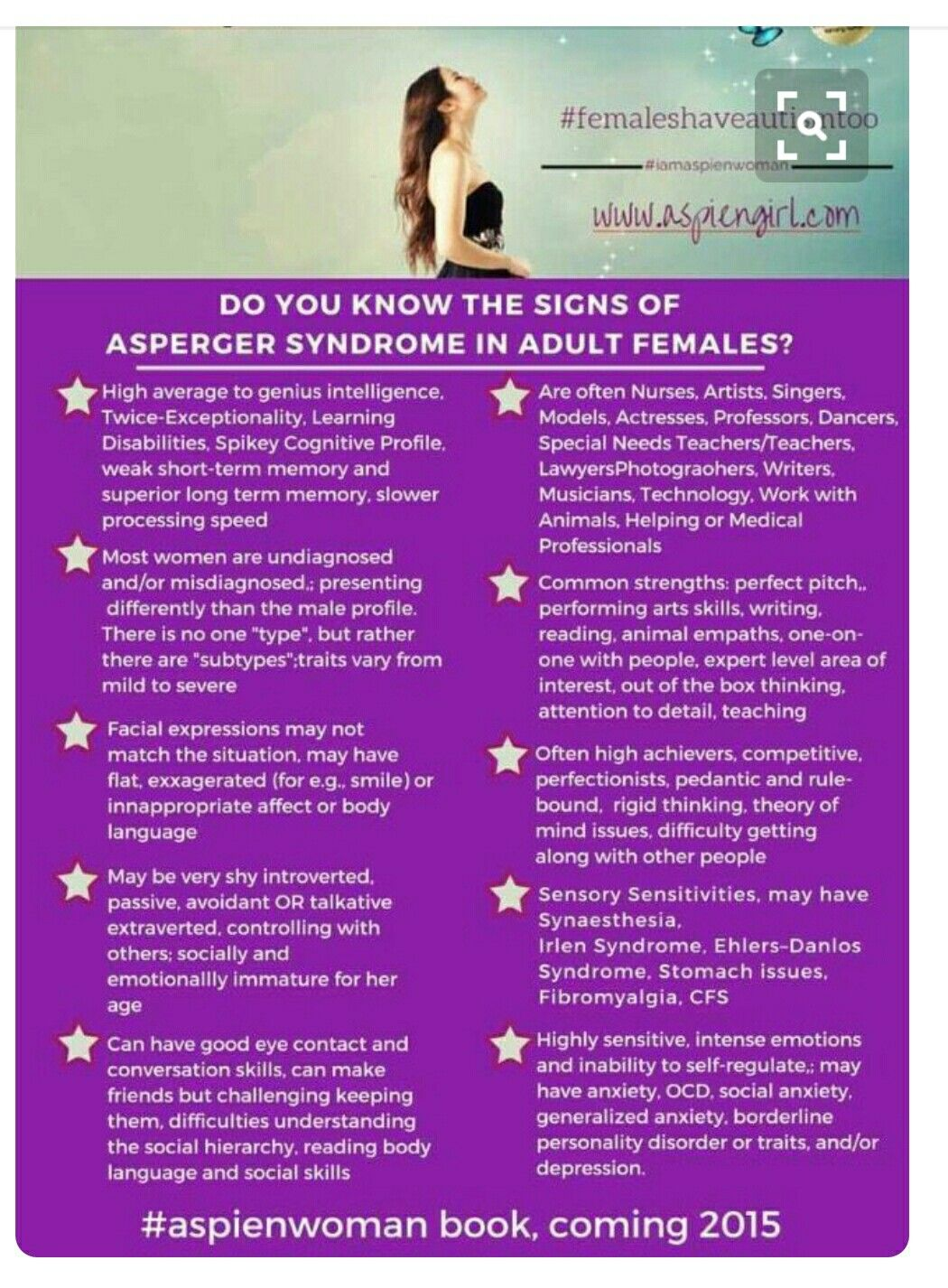 How to Detect Signs of Aspergers Syndrome