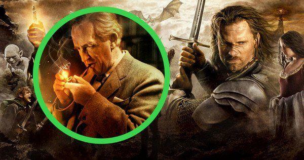 Tolkien: un noto attore in lizza per il ruolo del leggendario autore