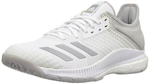 8c825758837 Discounted adidas Originals Women s Crazyflight X 2 Volleyball Shoe  6   adidas  adidas  adidas  adidas  adidasOriginals ...