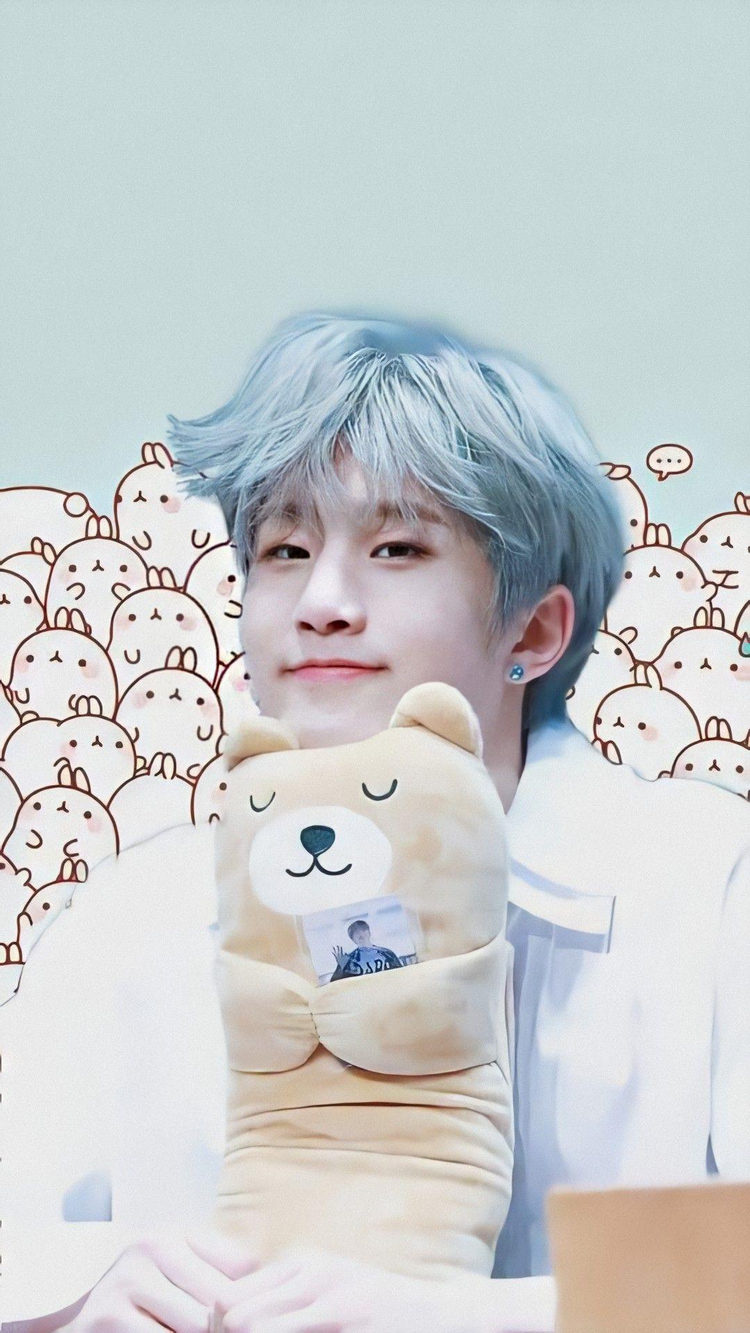 Astro Jinjin Wallpaper Cute Aktris