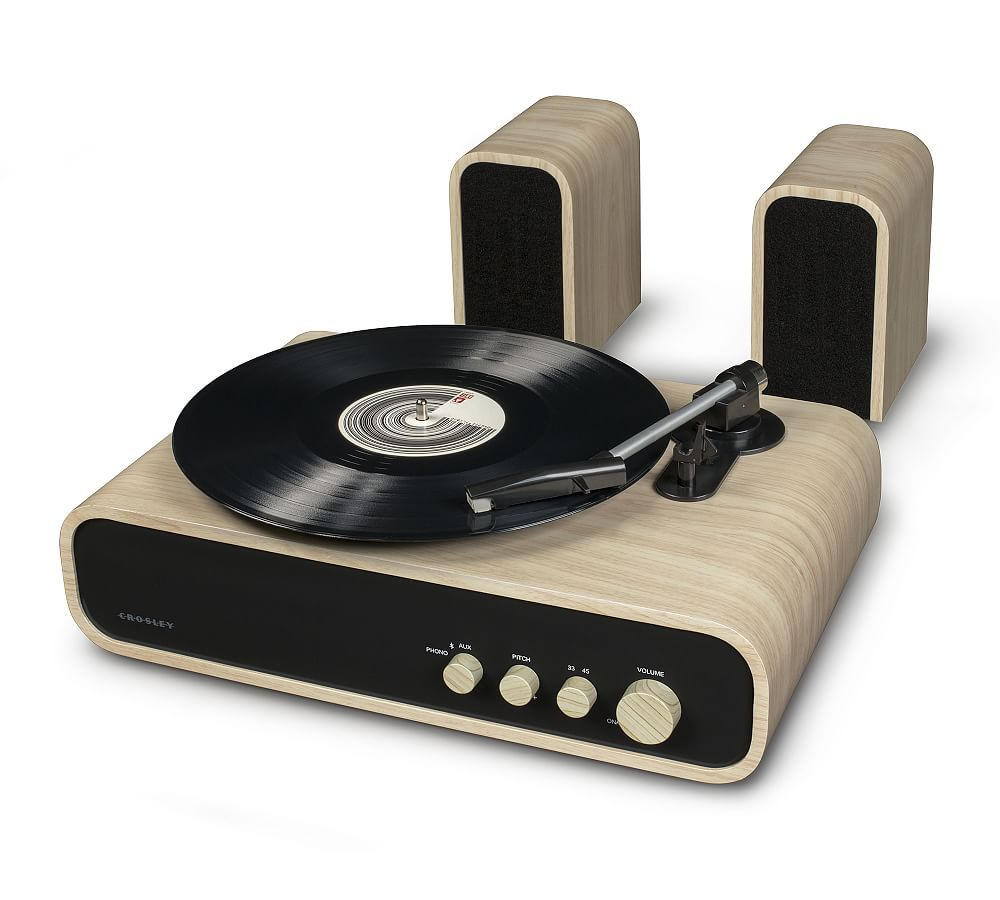 Crosley Gig Shelf System In 2019 Products Turntable
