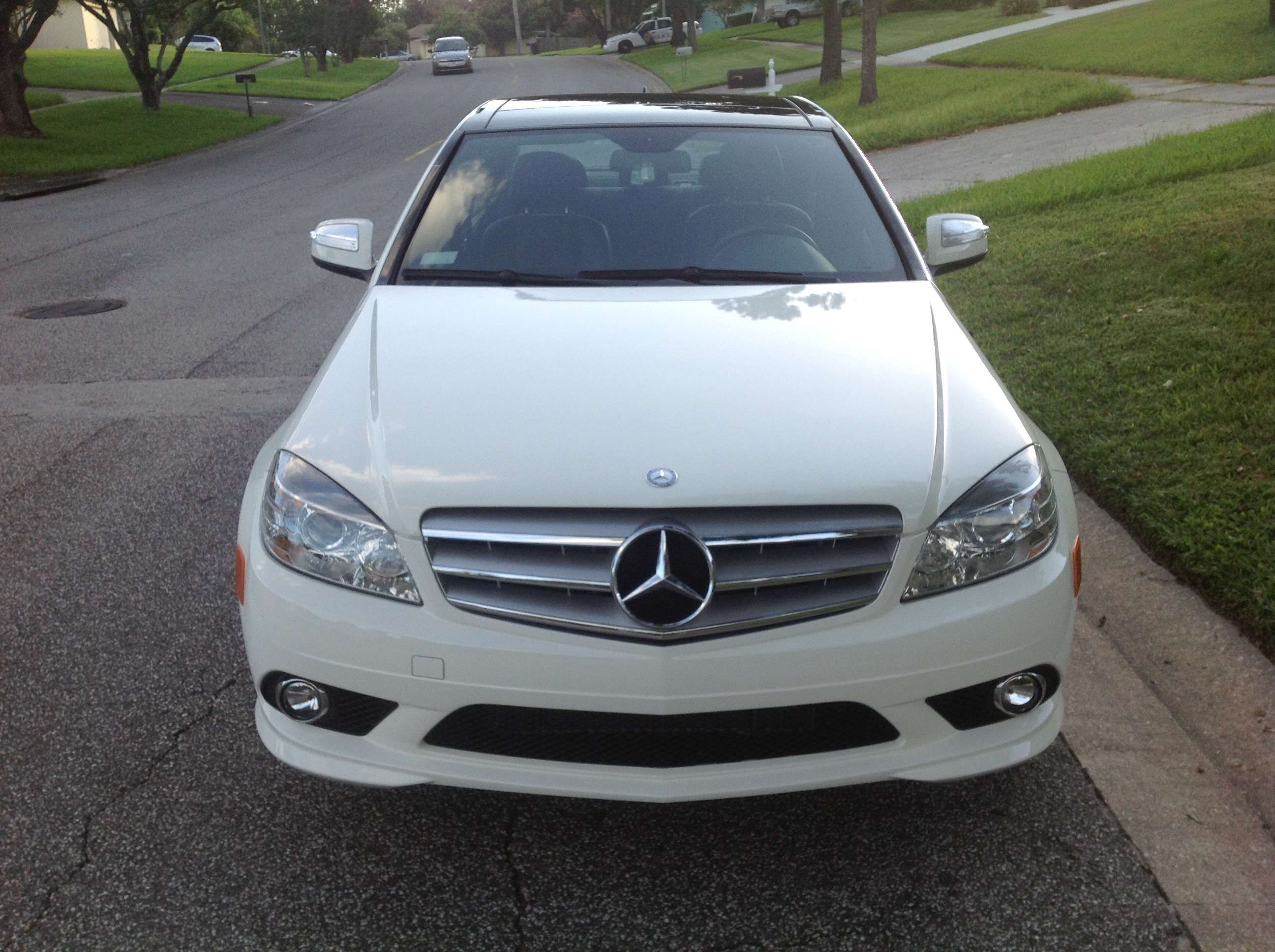hight resolution of make mercedes benz model c300 year 2008 body style luxury cars