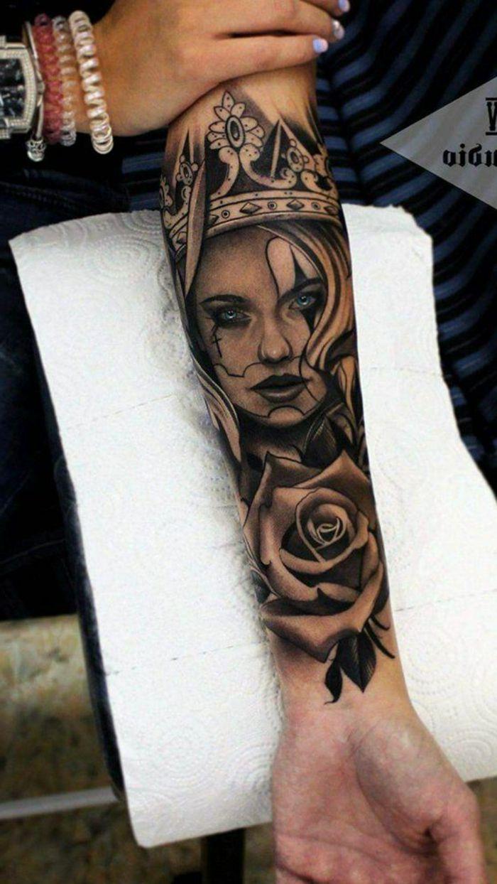 ▷ 1001 + ideas de tatuajes egipcios en bonitas imagines