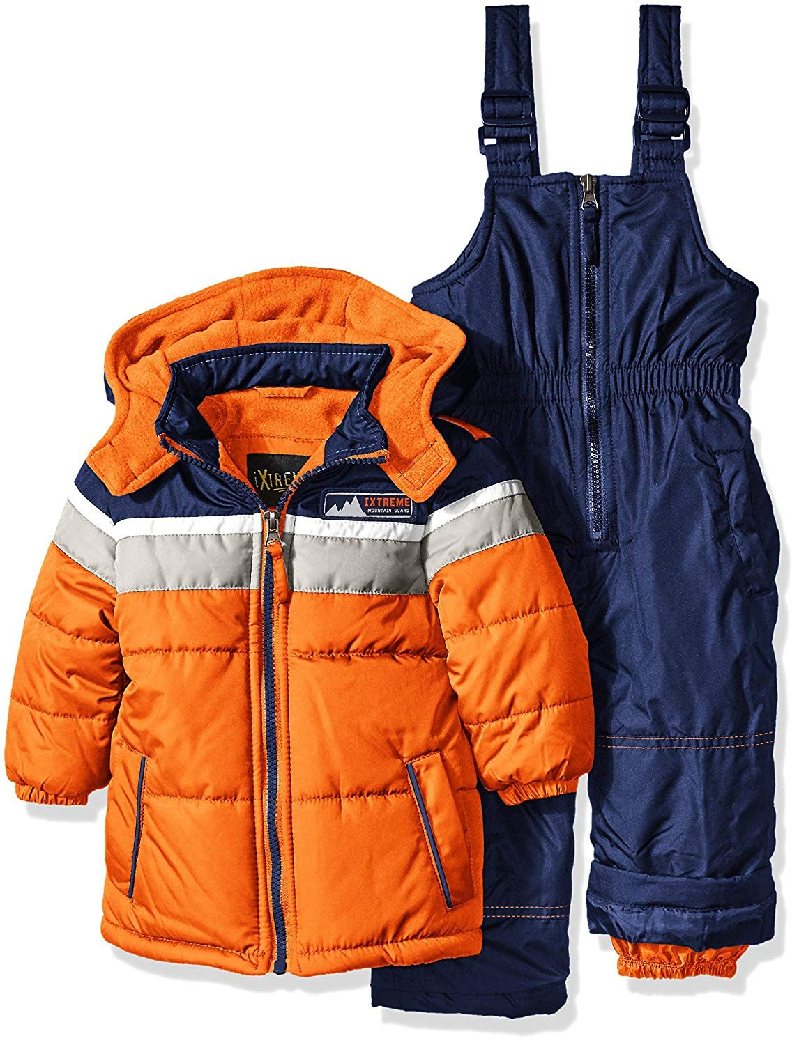 544357b79 iXtreme Boys Insulated Two-Piece Snowsuits in 2019 | Natali's | Snow ...