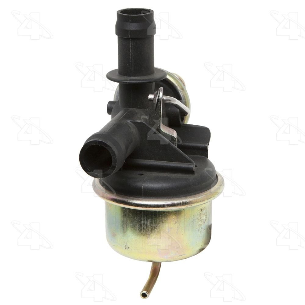 Four Seasons Hvac Heater Control Valve 74778 Control Valves