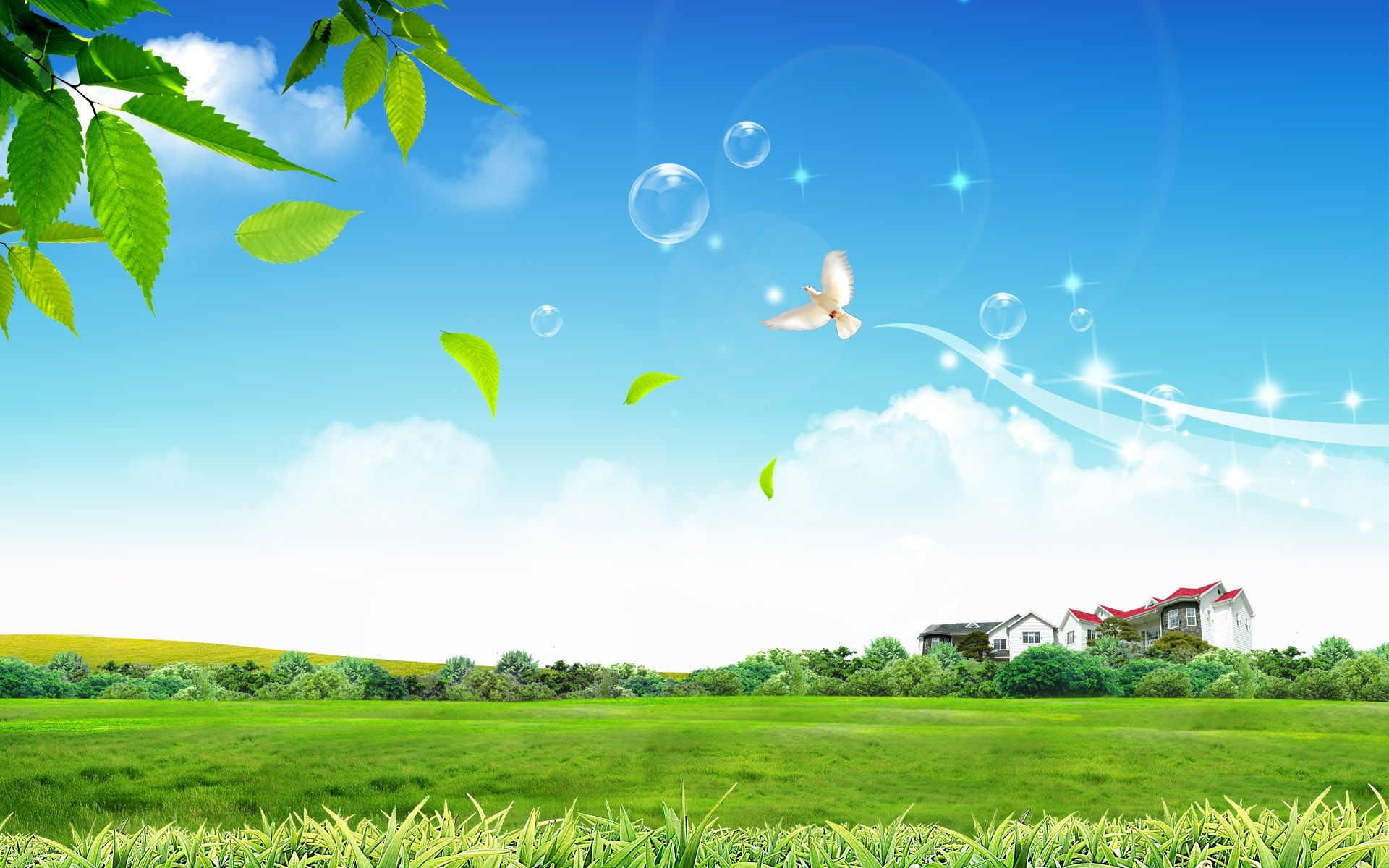 Its My Life Wallpapers In Jpg Format For Free Download Scenery Wallpaper Green Nature Wallpaper Scenery Background