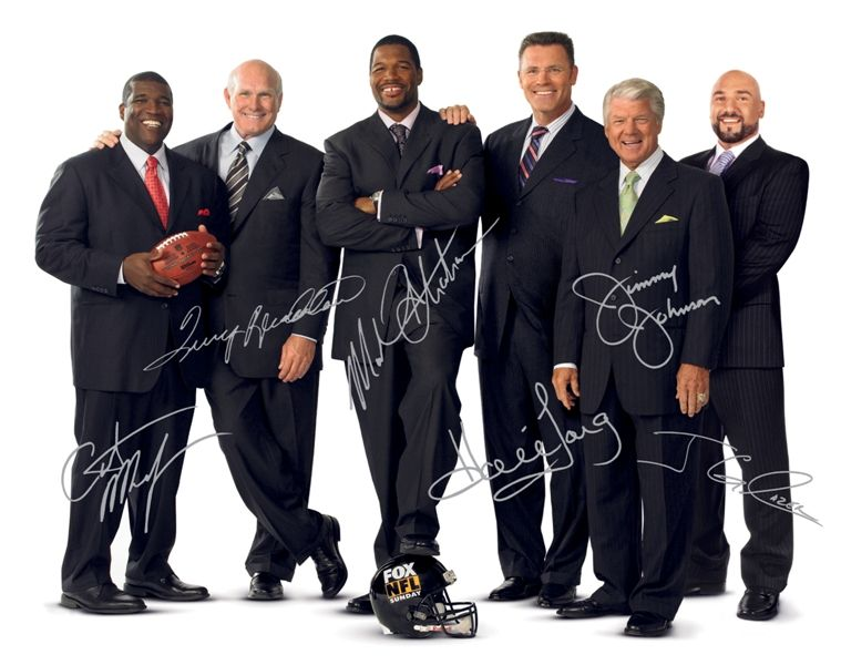 Fox NFL Sunday Favorite TV Shows Pinterest