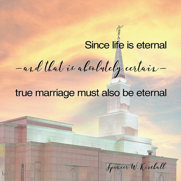 Spencer W  Kimball quote from October 1979 Ensign #lds #quotes
