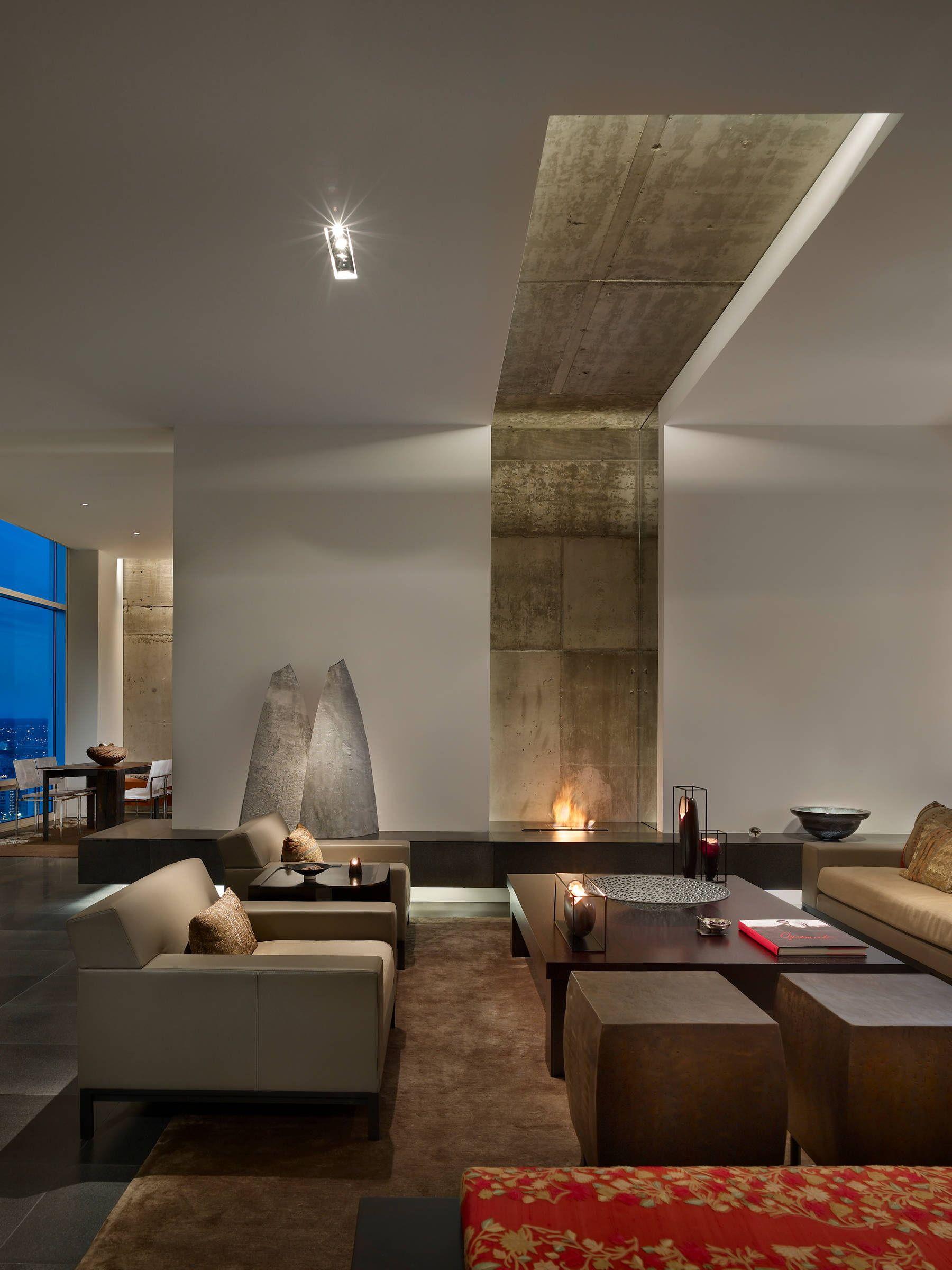 Натяжной потолок + камин + Воздушное отопление - Стройфорум ... | 2400x1800