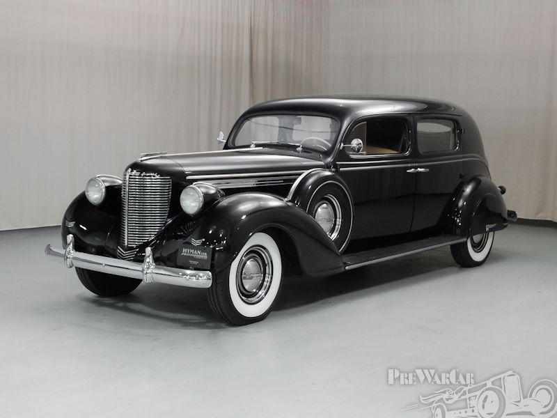 1939 chrysler royal hq - photo #47