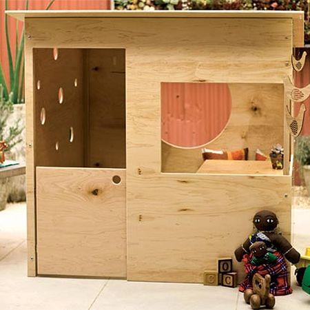 die besten 25 selbermachen einfaches spielhaus ideen auf pinterest spielh user hinterhof. Black Bedroom Furniture Sets. Home Design Ideas