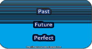Contoh Soal Past Future Perfect Tense Dan Jawabannya - Peranti Guru