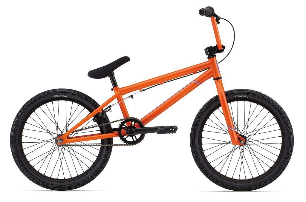 Giant Method 03 Bmx 2014 Orange Price 349