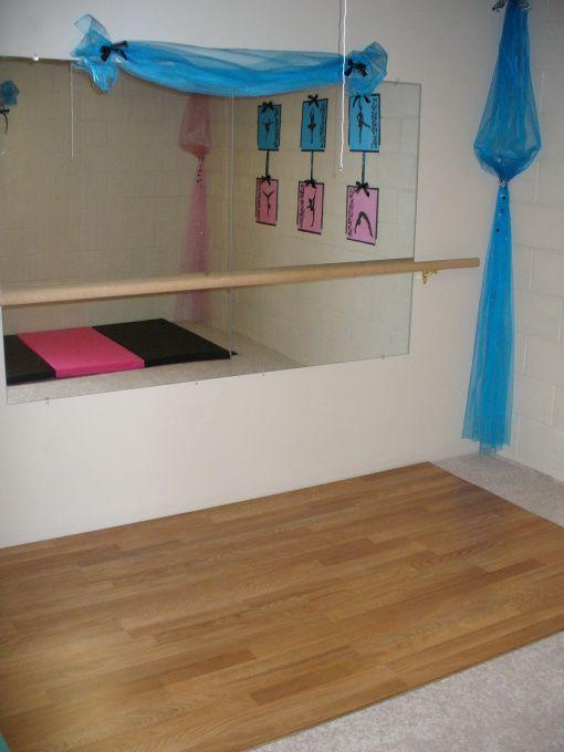 27+ Ballet Bedroom Decor