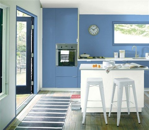 Saved Color Selections | Benjamin Moore | Color ...