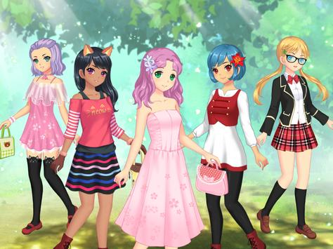 Anime Dress Up for Android APK Download in 2020 (With