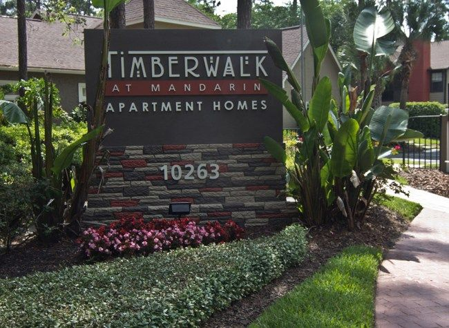 Timberwalk At Mandarin Jacksonville Apartments Pet Friendly Apartments Garden Tub