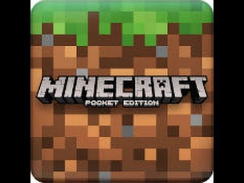 Minecraft Pocket Edition v0 12 2 Cracked MOD APK Android