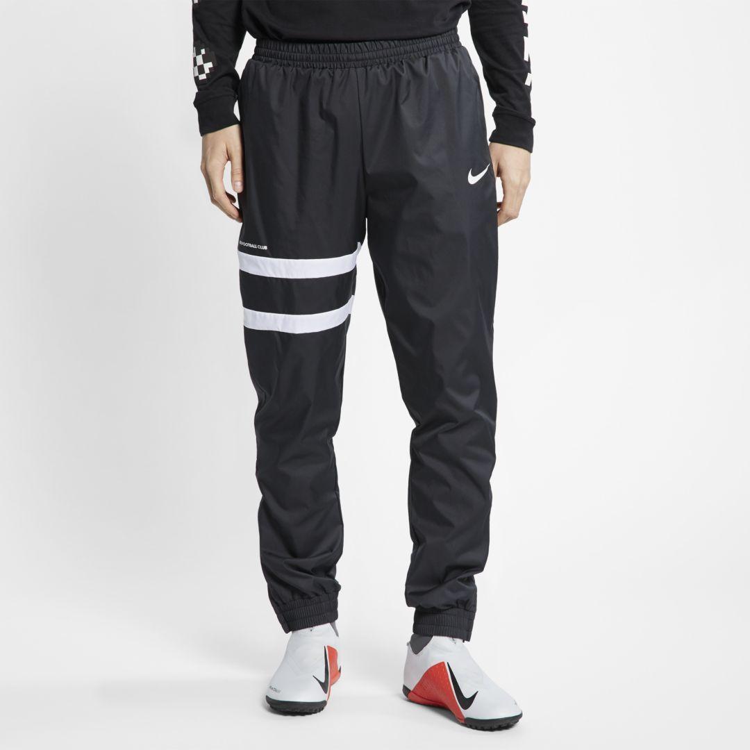 Nike F.C. Men's Soccer Pants Size 2XL (Black) | Football