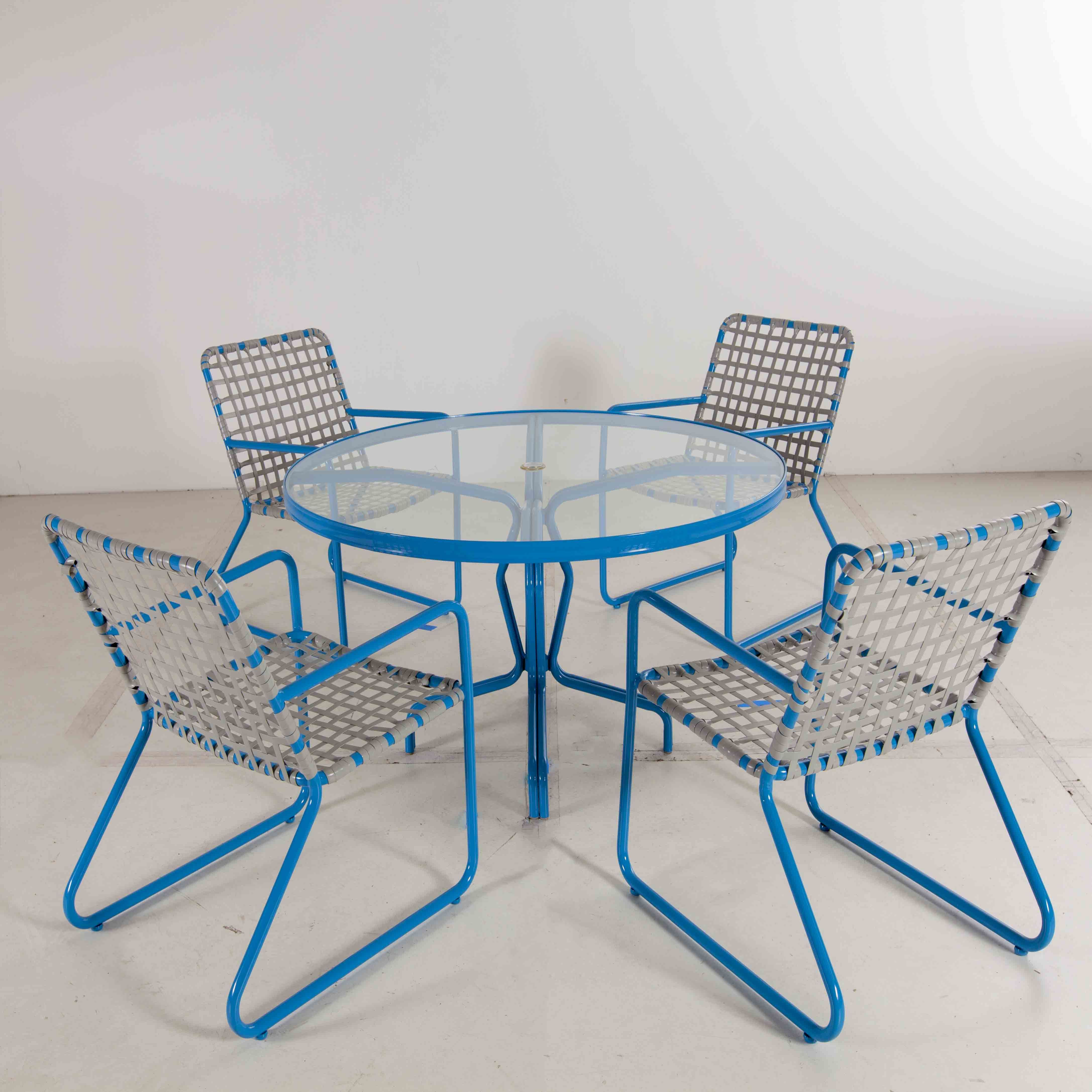 full ideas furniture adirondack patio side w metal table folding clearance free small of size mesh retro plans
